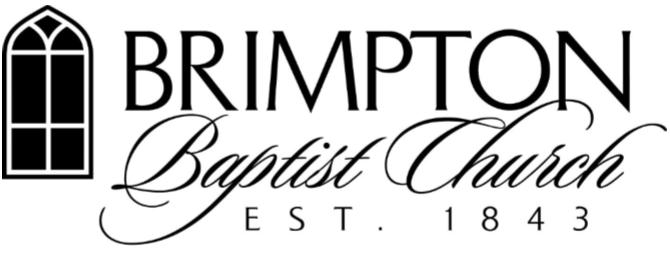 Brimpton Baptist Church